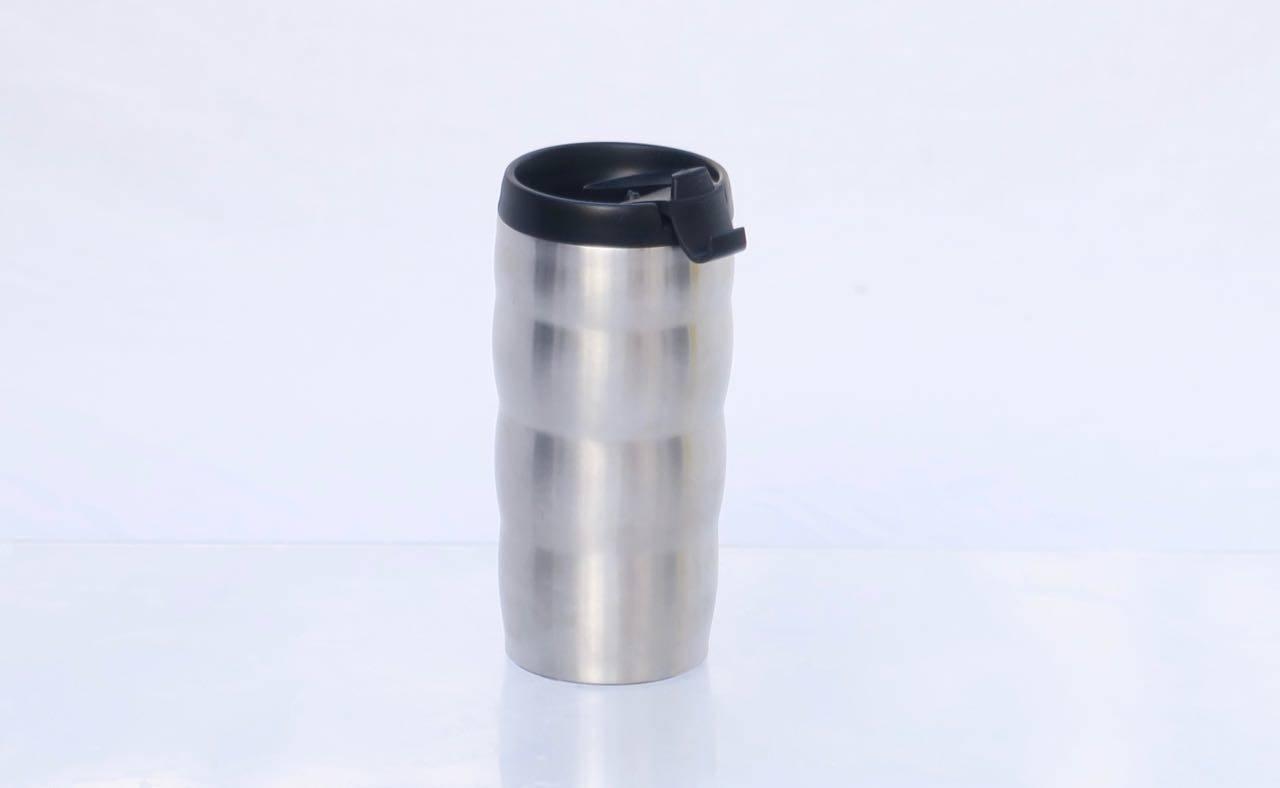 Liten og lett: Hario Uchi er en enkel og lett kopp med litt under middels isoleringsevne