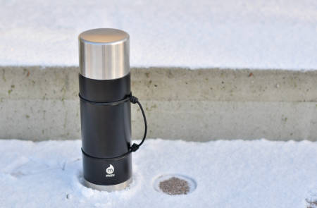 Mizu V10 Stainless steel Bottle