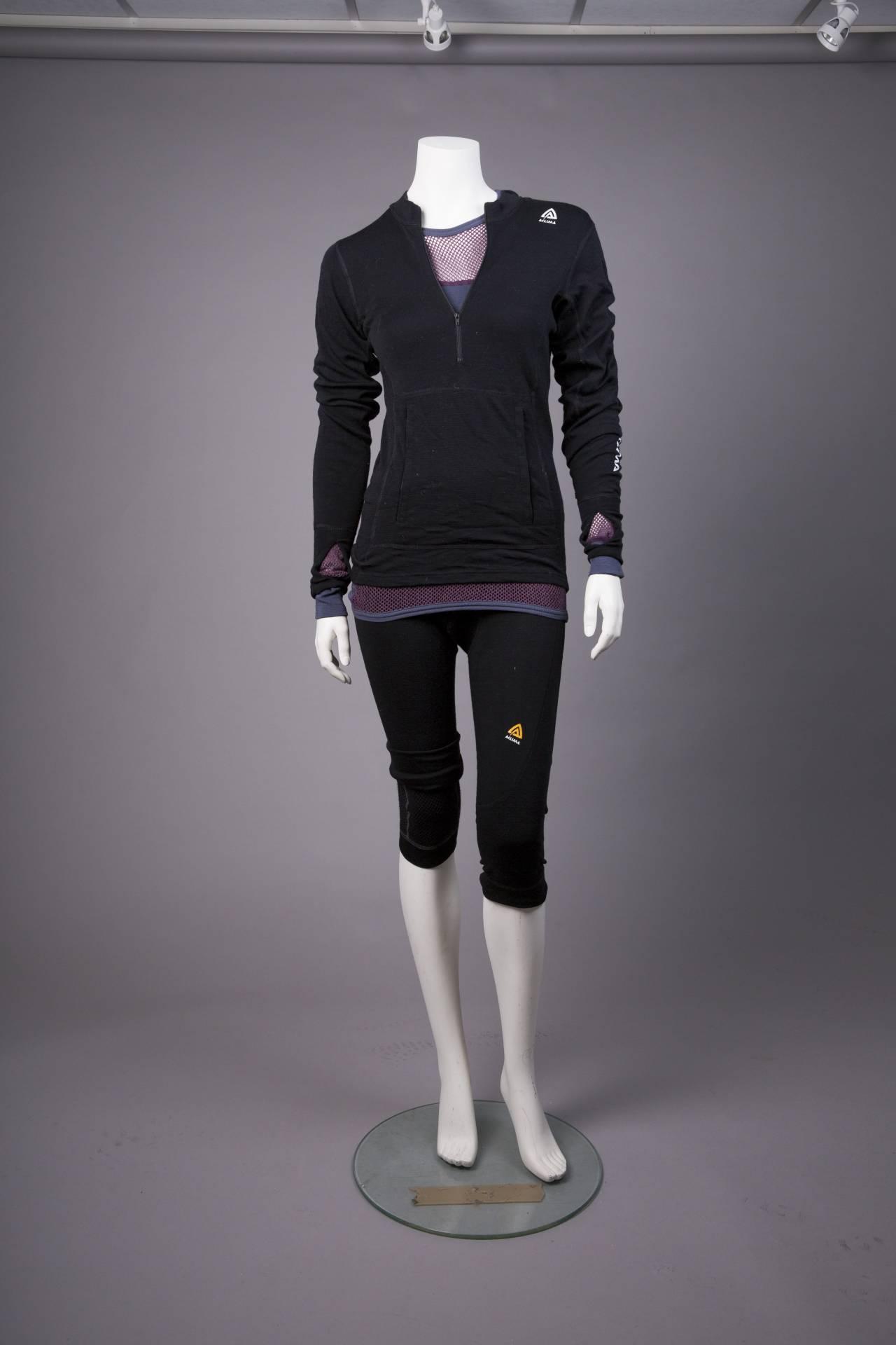 Vår testvinner Aclima Warmwool + Woolnet