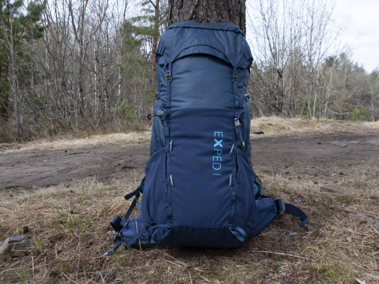 Exped Thunder 50 L