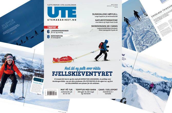 Få med deg vinterens fjellskiturspesial!