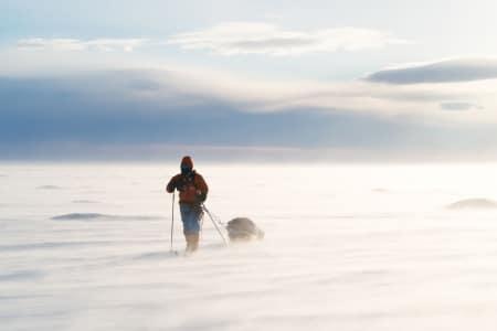 Episode 1: Grønland – før avreise