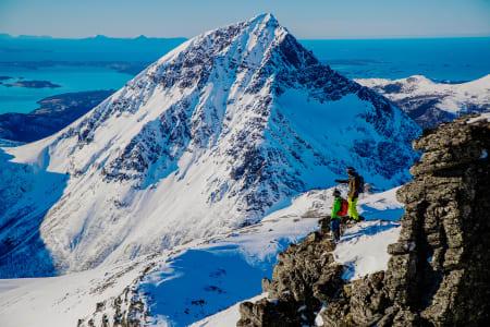 Vestlandets Lofoten