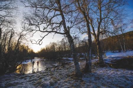 Foto: Terje Aamodt/Film: Anders Eide