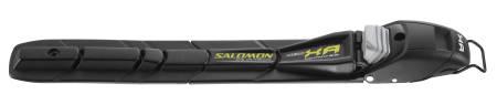 Salomon BC fungerer fint for fjellskifolk som vil gå turer utenfor de oppkjørte løypene.